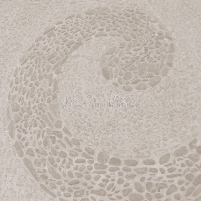 Download Wavy tile stock vector. Image of artistic, wallpaper - 32209328