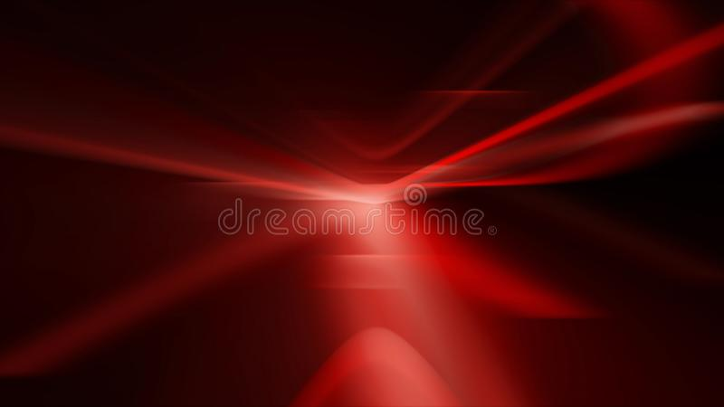 Wavy Visual Effects Backdrop. An impressionist 3d illustration of a wavy and triangular visual effects backdrop with shining bronze and purple colors. It is a vector illustration