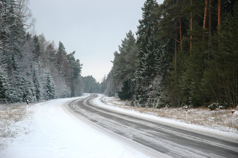 Download The Way Home Stock Photography - Image: 505252