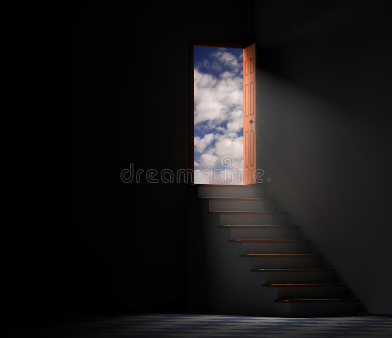 Download Way Out Stock Image - Image: 11185421