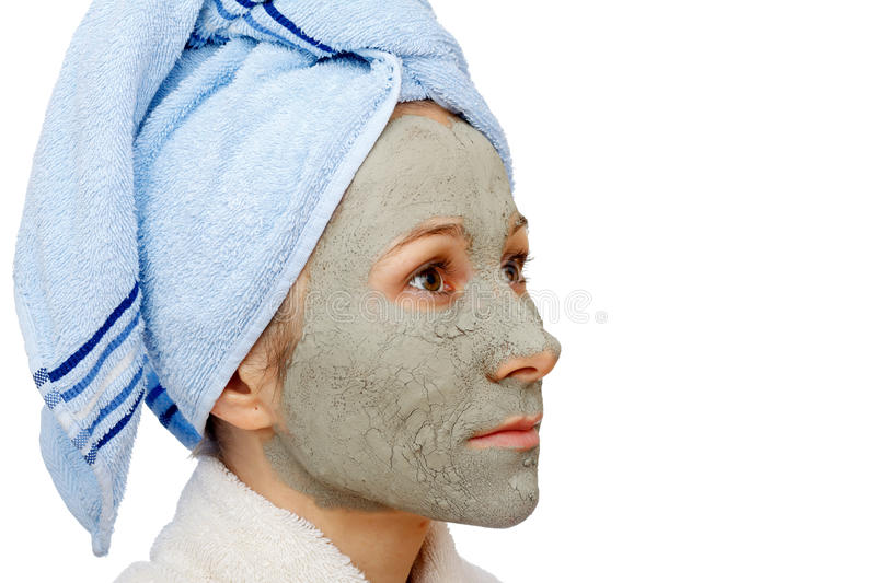 Download The Way To Have A Perfect Skin Stock Photo - Image: 28627620