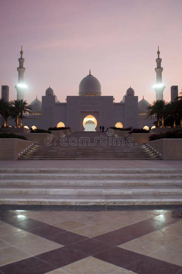 Download Way to Islam stock photo. Image of city, grand, design - 25605144