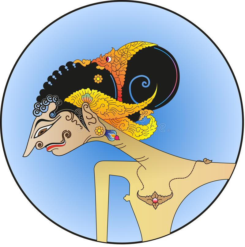 Wayang Stock Illustration. Illustration Of Culture