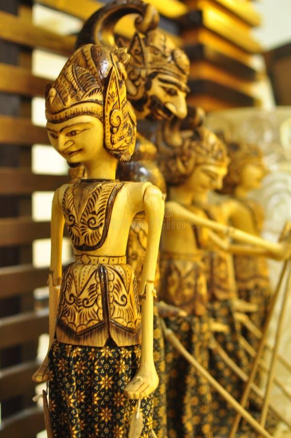 Wayang stock photos