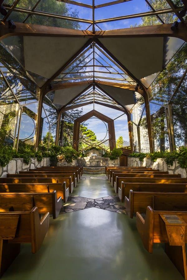 Download Wayfarers-Kapelle stockbild. Bild von amerika, kapelle - 27735475