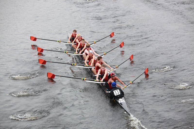 Download Wayland-Weston Rowing Association Editorial Photo - Image: 17201156