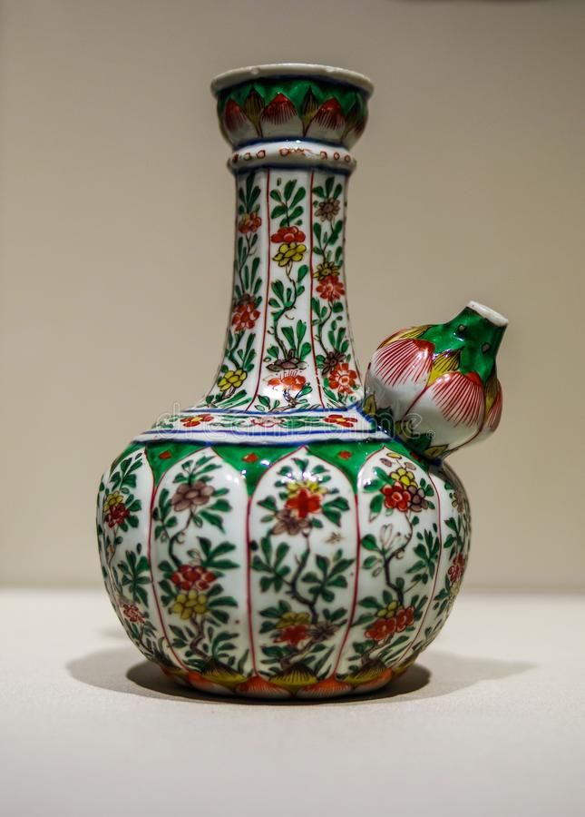 Waza, chinaware zdjęcia royalty free