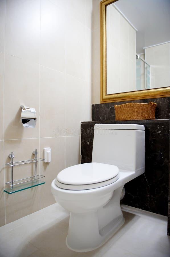 WC stockfoto