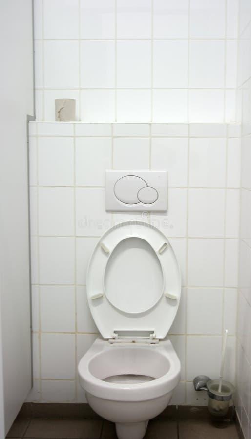 WC stock fotografie