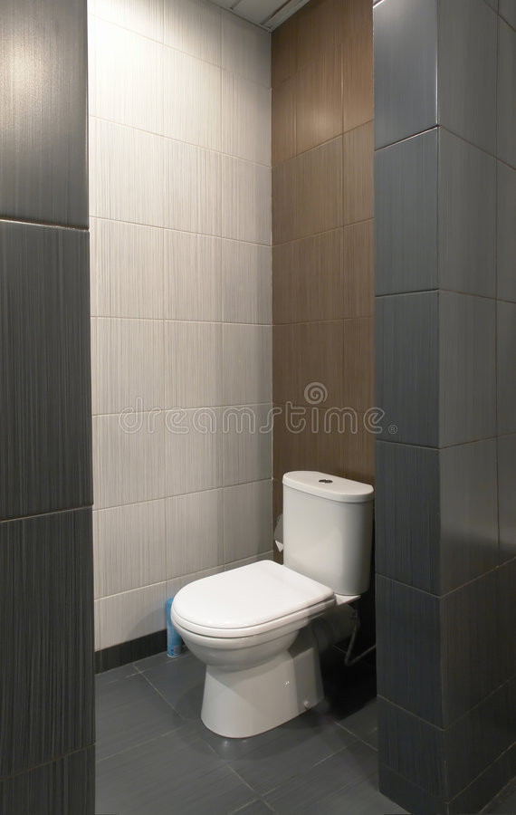 Wc Modern wc in modern hotel stock photo image of bath color interior 3695904