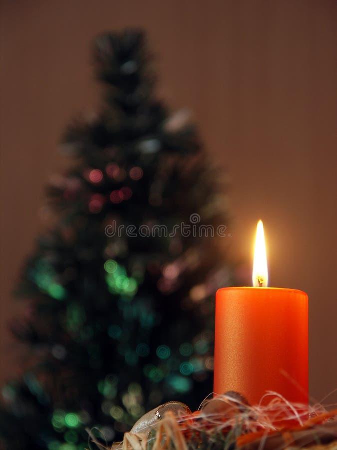 wciąż Bożego Narodzenia życie zdjęcia stock