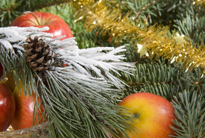 wciąż Bożego Narodzenia życie obrazy stock