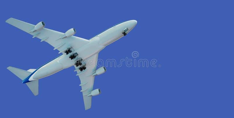 weź samolot. zdjęcia royalty free