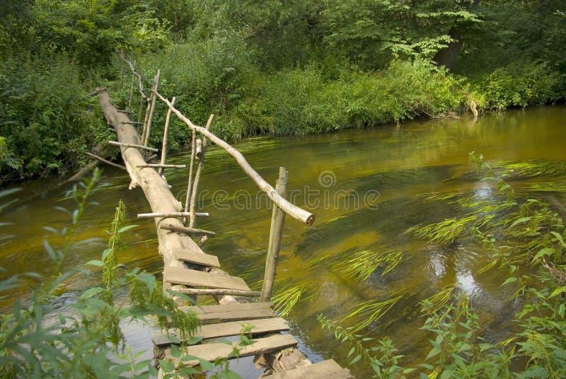 Download Weak Bridge Royalty Free Stock Photo - Image: 6891705