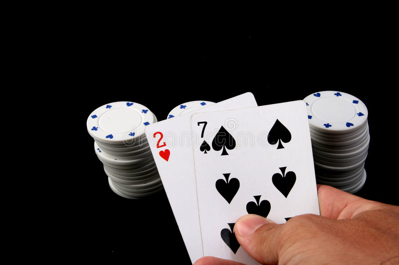Download Weak Hand Royalty Free Stock Images - Image: 1421249