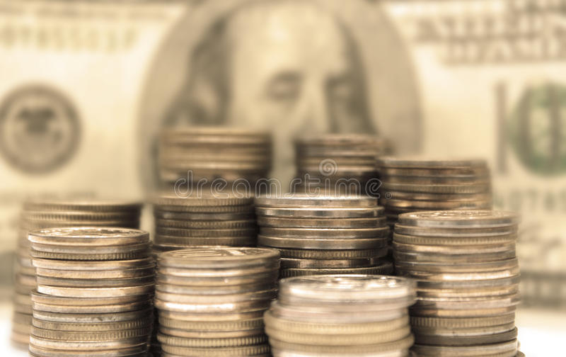 Download Wealth stock image. Image of cent, money, coin, making - 12174657