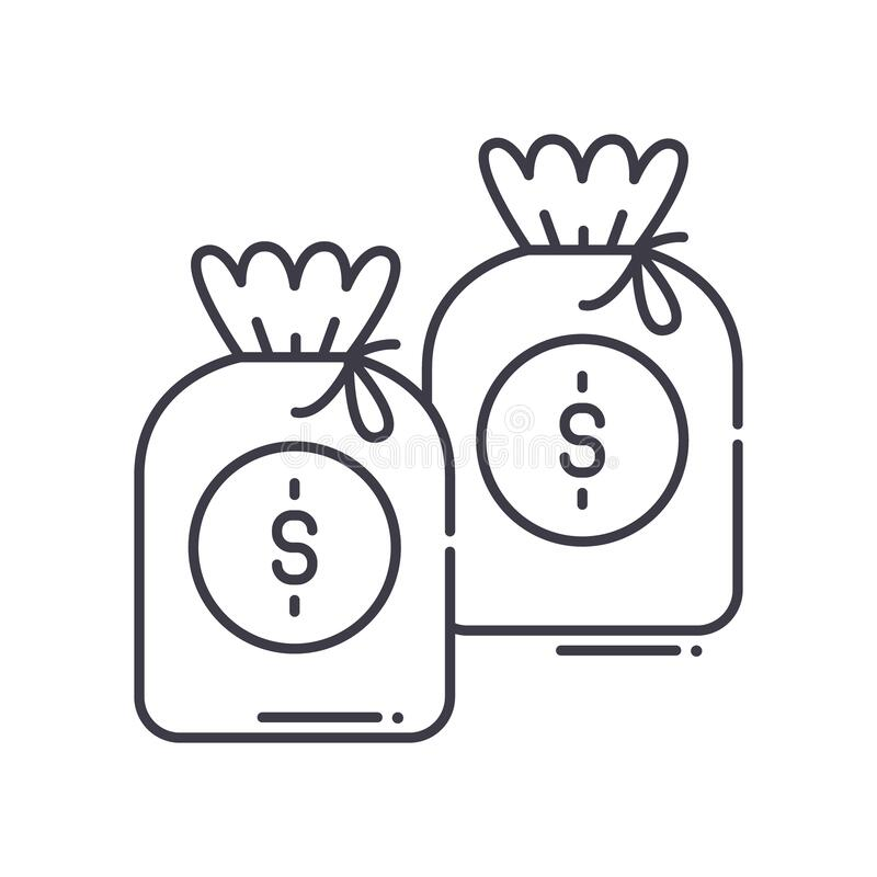 Wealth Icon Stock Illustrations 176,663 Wealth Icon