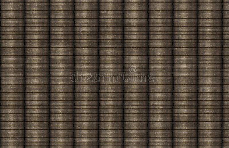 Wealth Money Concept Background. Wealth Money Concept as a Full Background royalty free illustration