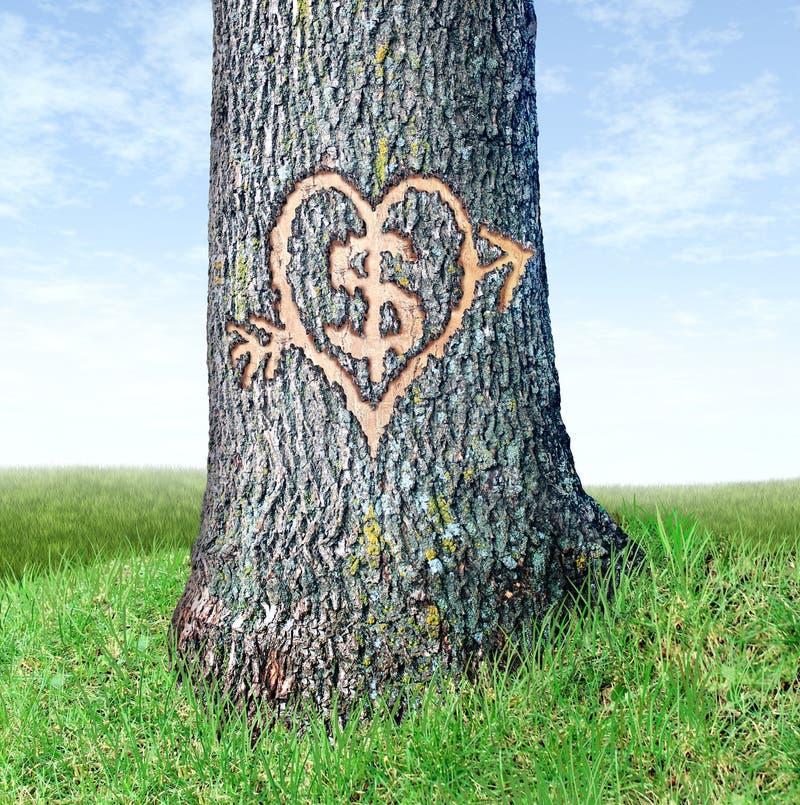 Download Wealth Planning stock illustration. Image of loving, surreal - 26162191