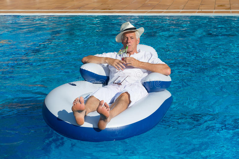 Download Wealthy man stock photo. Image of bath, humor, sunglasses - 47967920