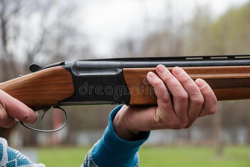 Weapon stock images