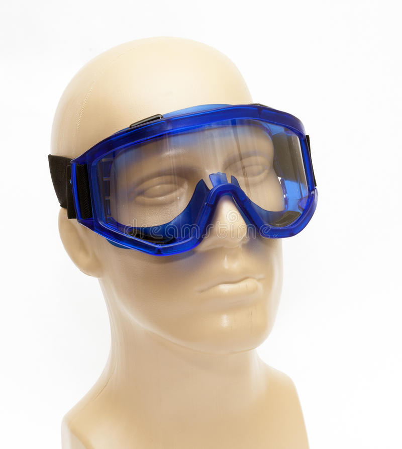 Download Wearing Protective Mask Stock Images - Image: 35097834