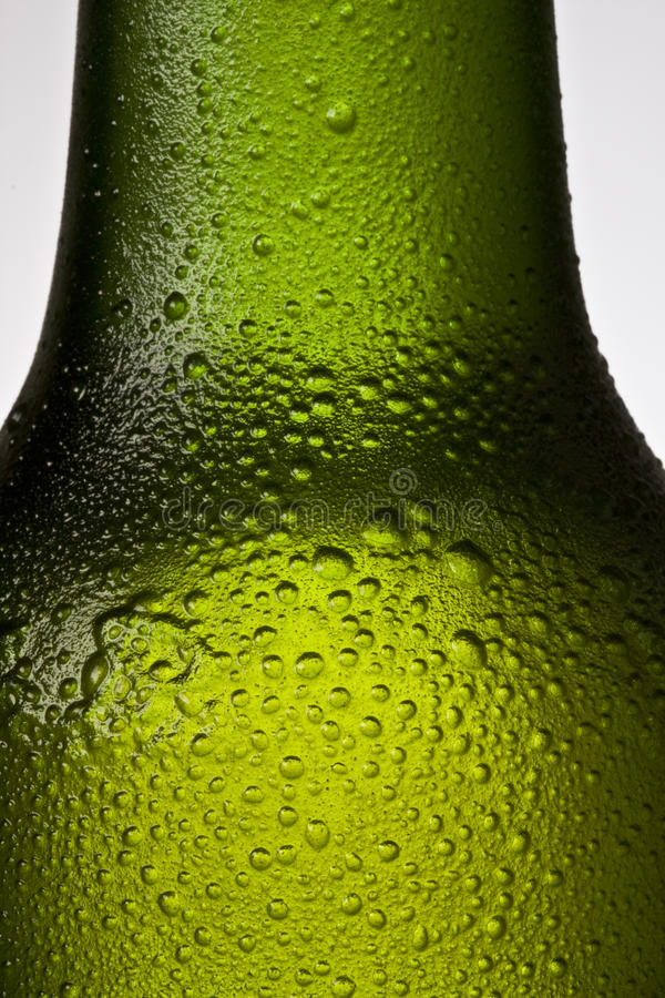 Weat Flasche stockfoto