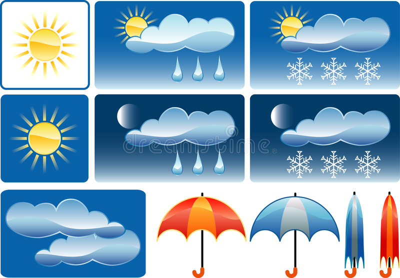 Download Weather Stock Images - Image: 3635634