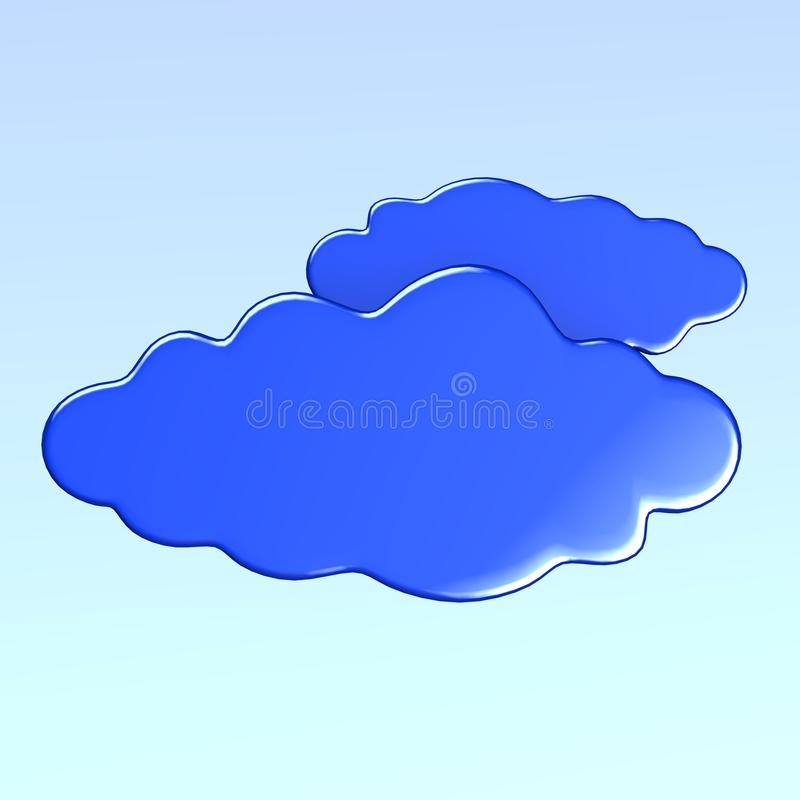 Download Weather icon stock illustration. Image of illustration - 12844382