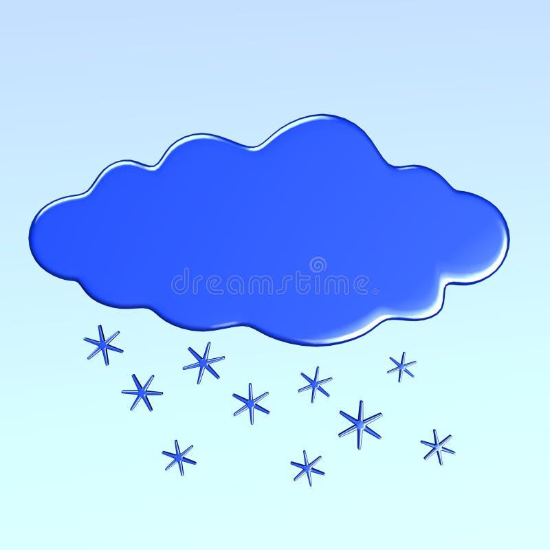 Download Weather icon stock illustration. Image of rainbow, heat - 12844390