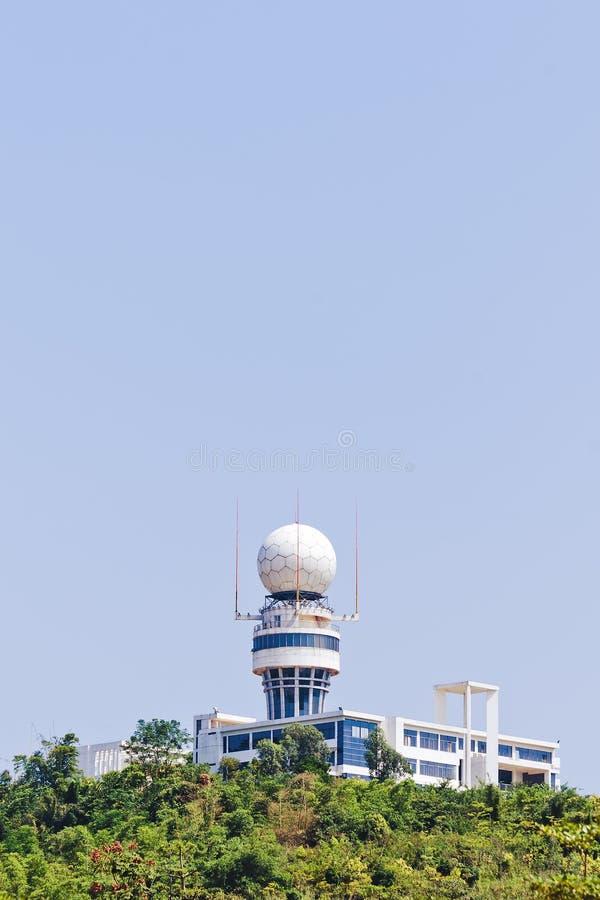 Download Weather Radar Royalty Free Stock Photo - Image: 21601655