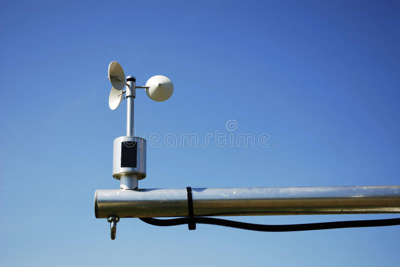 Download Weather station stock photo. Image of nature, measurement - 20992534