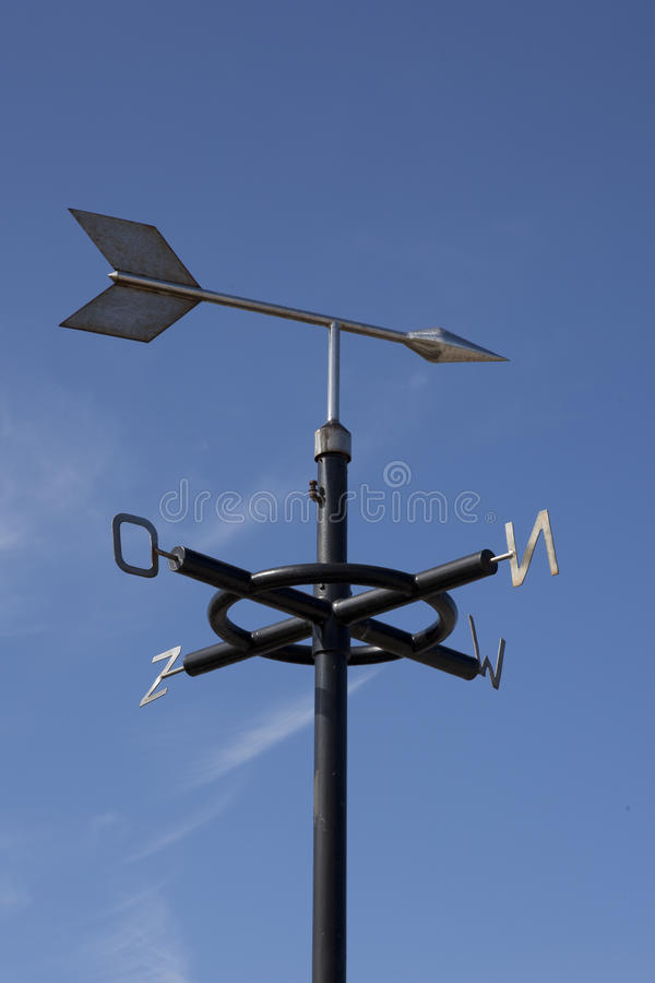 Free Weather Vane Royalty Free Stock Photo - 30707895