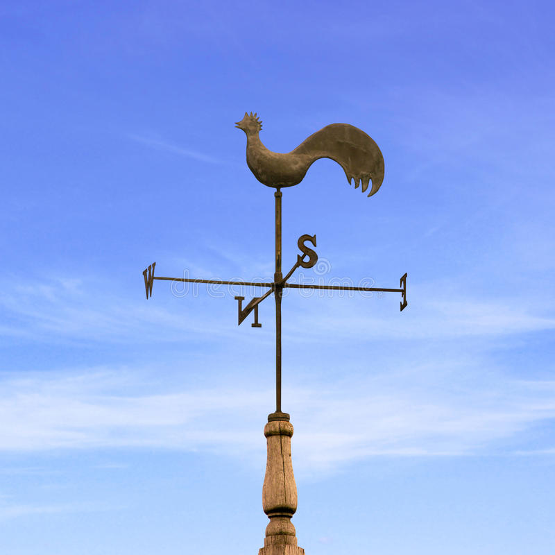 Free Weather Vane Stock Photos - 33488543