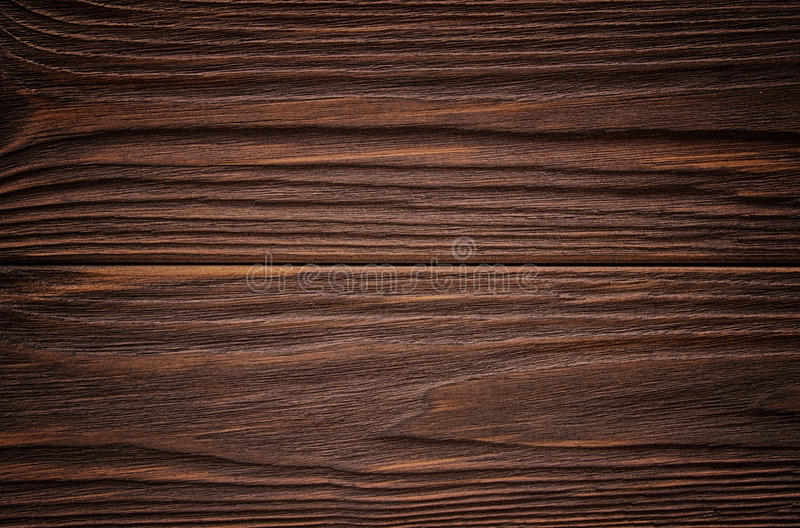 Weathered barn wood background with knots. brown old wood royalty free stock image