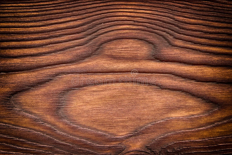 Weathered barn wood background with knots. brown old wood royalty free stock photos