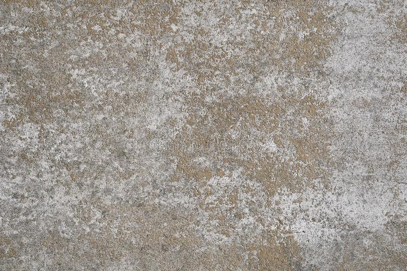 Weathered concrete stone wall background texture royalty free stock photography