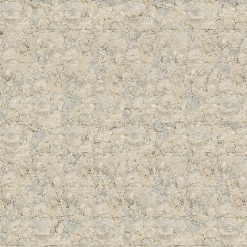 Weathered Marble - Detail Seamless Texture royalty free stock images