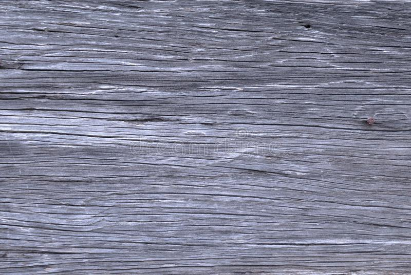 Distressed grungy gray barn board antique wood background royalty free stock photos