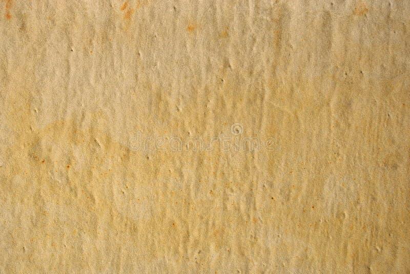 Weathered sandstone stock photography
