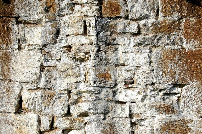 Download Weathered Stone Wall stock image. Image of weathered - 22219437