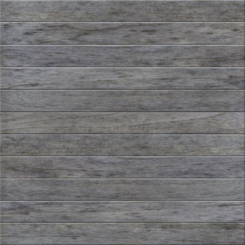Weathered Teak Wood Background Stock Image Image Of Deck