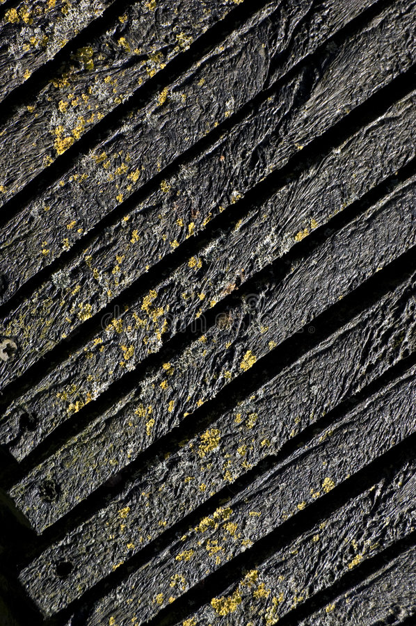 Download Weathered Wood Effect Textured Planks Stock Image - Image: 4336427