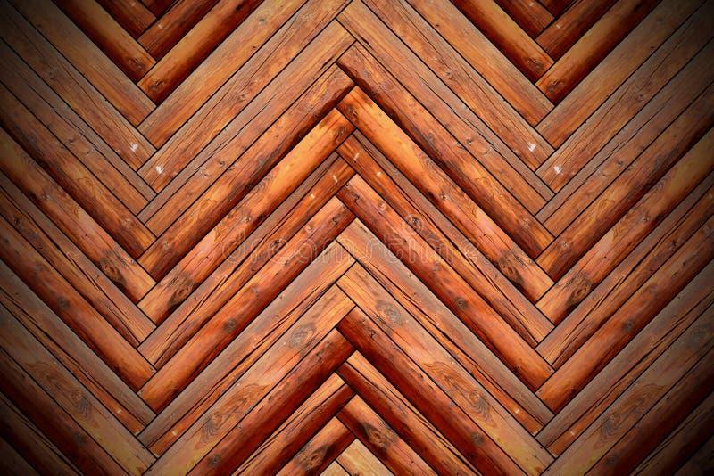 Weathered wood pattern royalty free stock photo