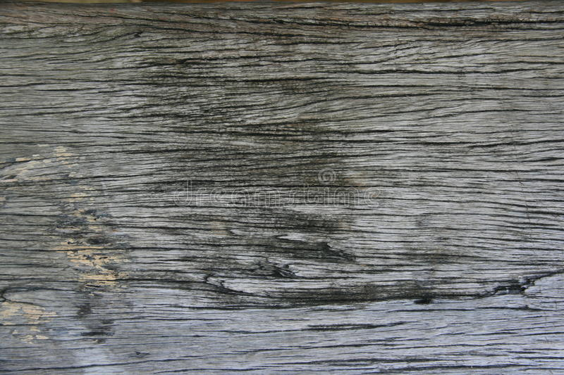 Weathered Wooden Background Texture Royalty Free Stock Photography