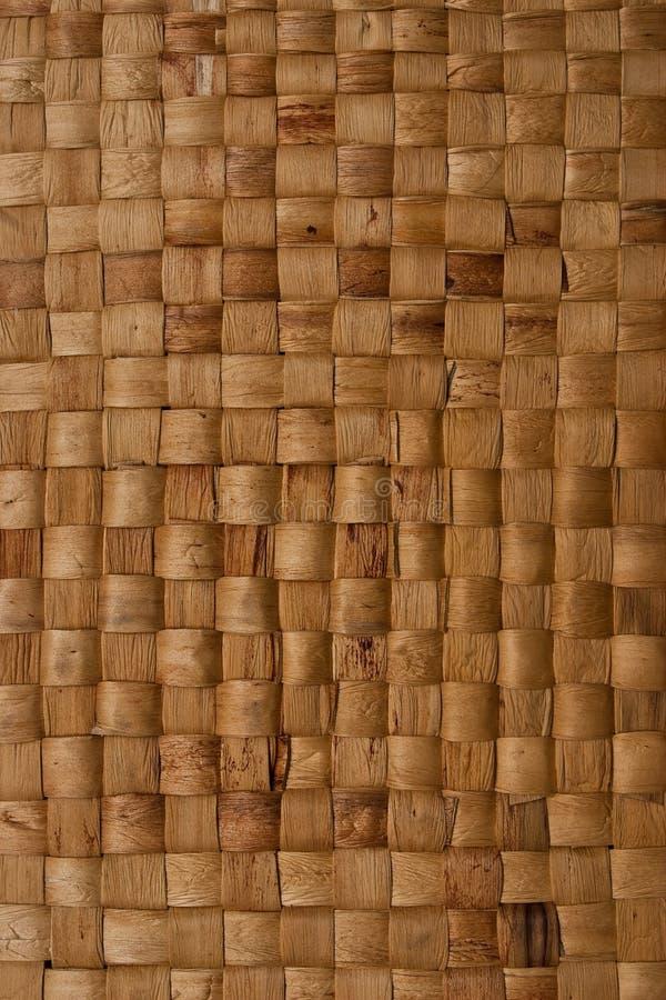 Weave basket