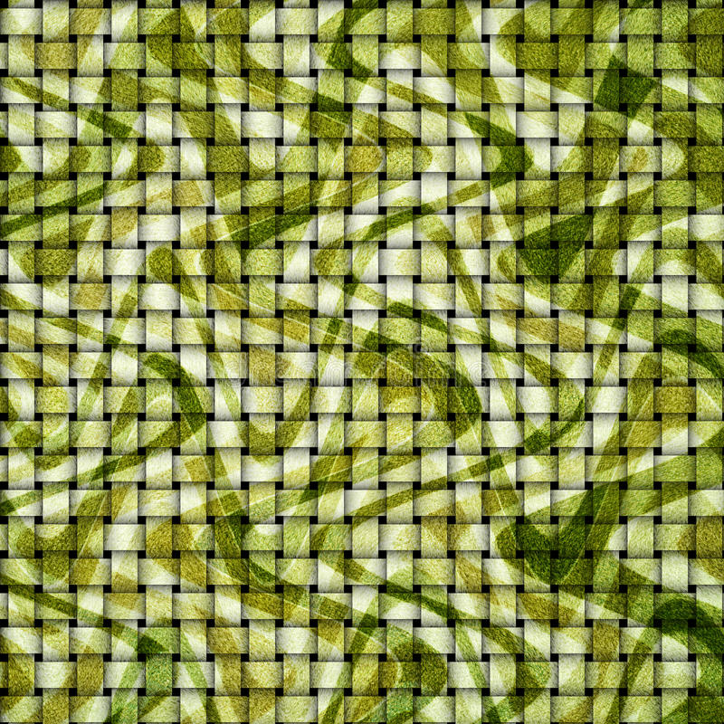 Weave classical fabric royalty free stock image