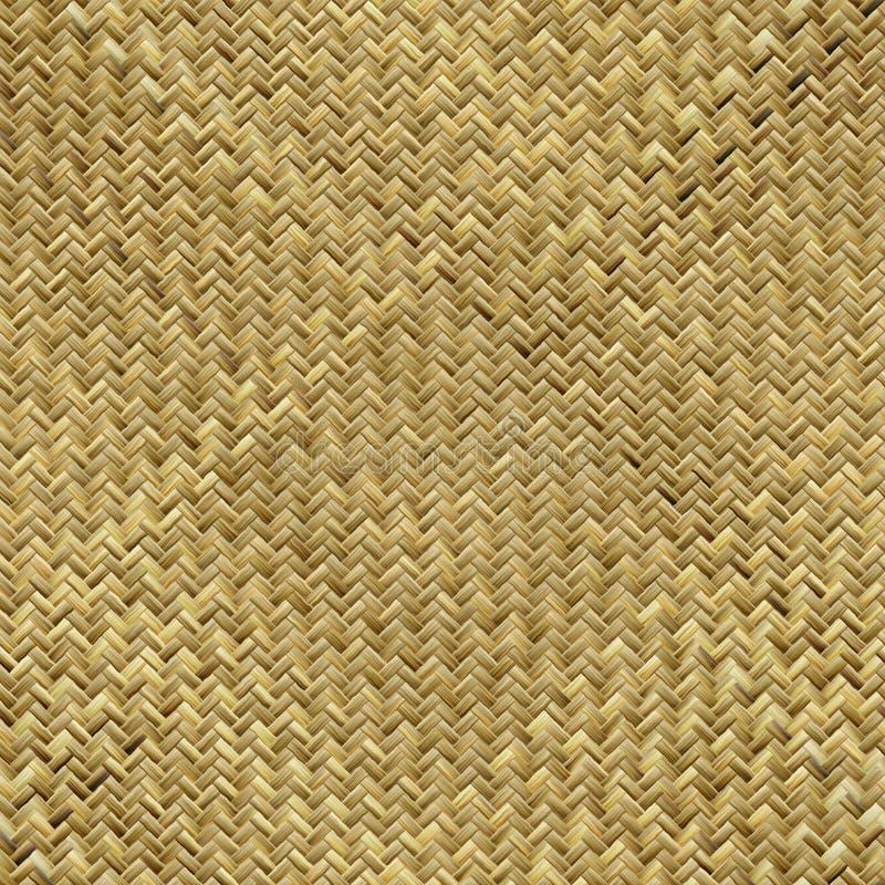 Weave de cesta foto de stock royalty free
