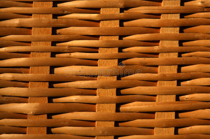 Download Weave pattern of a basket stock image. Image of country - 12260269