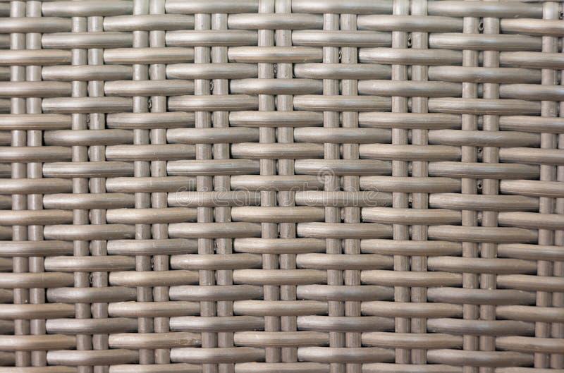 Weave pattern stock image